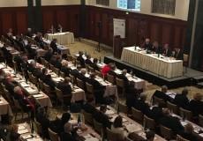 Jahresmitgliederversammlung DRF